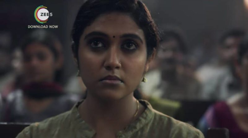 200 halla ho, zee5, film, review, hindi, 2021