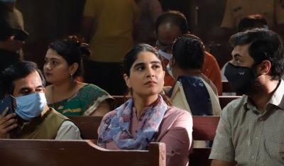 200 halla ho, zee5, review, film, hindi, 2021