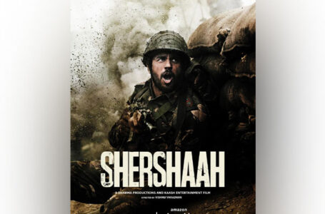 'SHERSHAAH' IS A FITTING TRIBUTE TO THE REAL BRAVEHEART