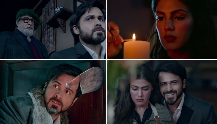 chehre, hindi, review, film, 2021