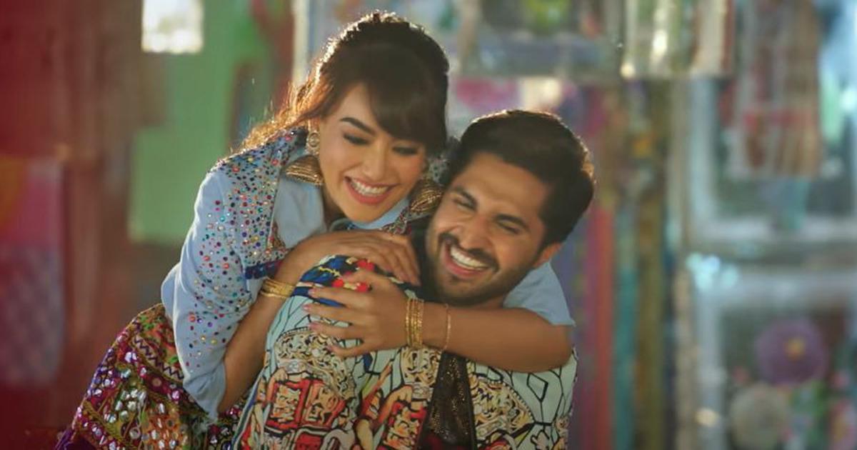 kya meri sonam gupta bewafa hai, zee5, review, film, hindi, 2021
