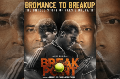 'BREAK POINT' IS AN ACE OF A SERIES, SENDS A SMASH RIGHT IN YOUR HEART